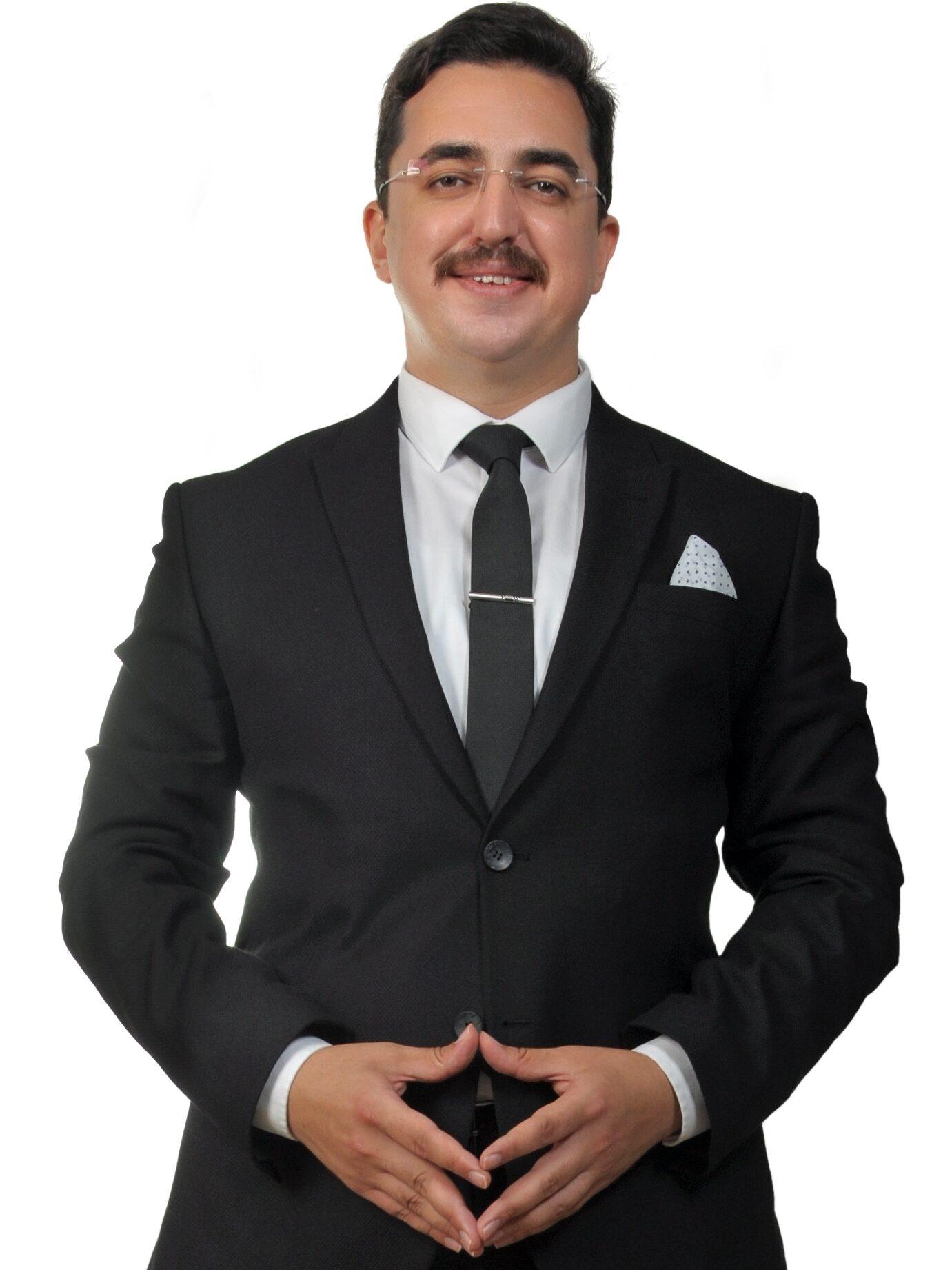 Adnan Şensoy